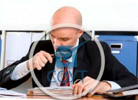 Проведение специальной оценки условий труда на рабочих местах (СОУТ)